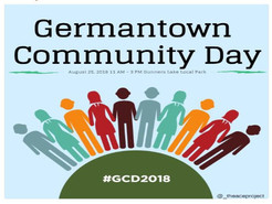 Organizer Hopes to Create a Family Oriented Event Germantown Can Call Its Own
