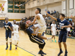 Seneca Valley Boys Drop Home Opener to Springbrook