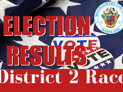Rice to Face Amatetti in District 2 Council Race in November