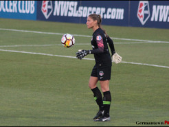 Washington Spirit Re-sign Goalie, Exercise Options on Five Players
