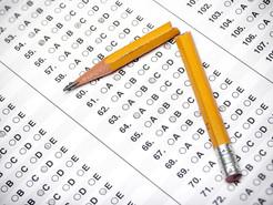 MCPS Class of 2016's SAT Scores Rise, Participation Falls
