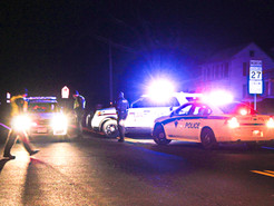 MSHA Worker Struck by Vehicle on Ridge Road Tuesday Evening