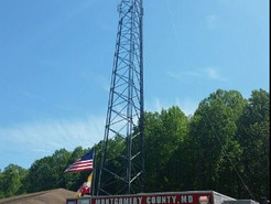 Worker Dies After Fall From Cell Tower in Damascus