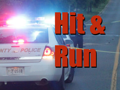 Clarksburg Hit-and-Run Suspect Tied to Earlier Incidents in Germantown and Gaithersburg