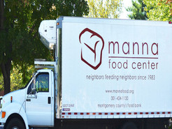 Mana Food Center to Provide Food to County Residents Impacted by Federal Government Shutdown