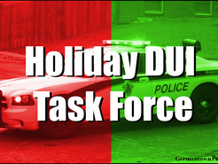 Holiday Season Marks Beginning of Dangerous Driving Period for Fatal Alcohol-Related Crashes