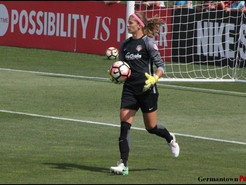 Washington Spirit Parts Ways with Starting Goalie Labbé