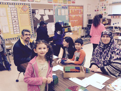 School Pioneers 'Critical Thinking Night' With Hands-on Learning