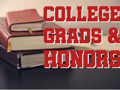 Germantown-Area Residents Earn College Honors and Degrees
