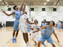 Northwest Earns Third Win as Clarksburg Struggles With Injuries