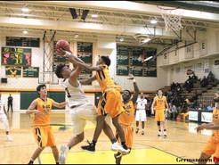 Seneca Valley Boys Basketball Wins Season Opener