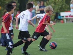 SAM Soccer Fall Season Registration is Open