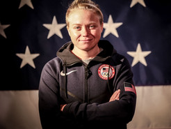 Northwest Grad Makes Semifinals of Olympic Kayak Competition