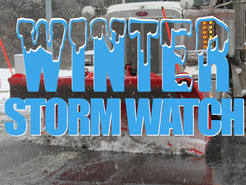 Winter Storm Watch Issued for Germantown Area on First Day of Spring