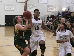 Northwest Girls Defeat Seneca Valley