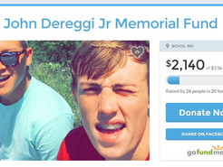 GoFundMe Account Set Up to Aid Family of Teen Killed by Train