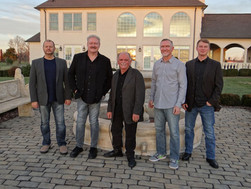 Bluegrass Icons Blue Highway to Perform in Germantown