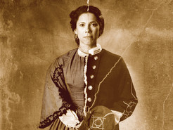 BlackRock Center to Screen REBEL the True Story of Confederate Soldier Turned Union Spy, Loreta Vala