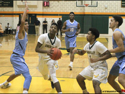 Seneca Valley Holds Off Clarksburg in Tense Game