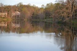 Lake Churchill