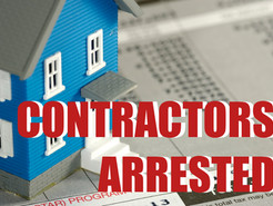 Office of Consumer Protection Takes Legal Action Regarding Unscrupulous Contractors