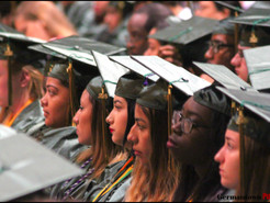 MCPS Graduation Rates Dip Ever So Slightly, Local Schools See Graduation Rates Improve