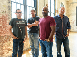 Seneca Valley Rockers, Hootie & The Blowfish, Announce 2019 Tour