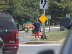 Editorial: Let's Clear the Medians; Stop Giving Money to Panhandlers