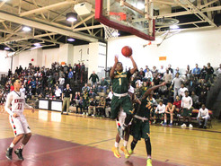 With Victory Over Wheaton, Eagles Soar Back to Top Spot in MoCo