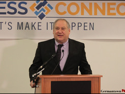 Elrich Announces Local Business Preference Program as He Wraps Up 4Business Listening Tour