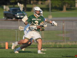 Screamin' Eagles Fall in First Round of LAX Playoffs