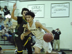 Northwest Boys Sweep Seneca Valley for Second Year Straight