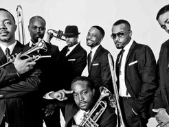 BlackRock to Open 15th Anniversary Season with Performance by Hypnotic Brass Ensemble
