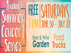 BlackRock's Summer Concert Series Includes Former Governor Martin O'Malley's Irish Rock Band