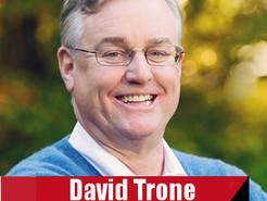 David Trone Announces He is Undergoing Cancer Treatments
