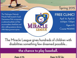 Miracle League Registration Open