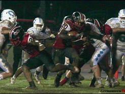 Quince Orchard Ends Clarksburg Winning Streak