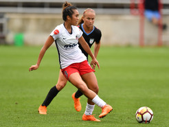 Spirit Fall to Chicago in Game One of Three-Game Road Trip