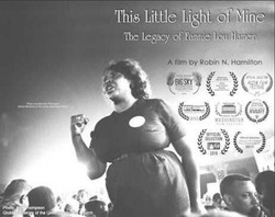 """""""The Legacy of Fannie Lou Hamer"""" Celebrates Black History and Women's History Month at BlackRock Ton"""