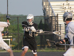 Jags Fall to Magruder in LAX Playoffs