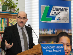 County Launches New Initiative to Ensure Students Have Access to Library Cards