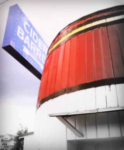 History in a Barrel