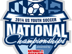 Germantown Hosts Nation's Brightest Youth Soccer Stars