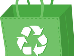 MoCo DEP Giving Away Free Bags for Holiday Season
