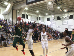 Seneca Valley Powers Past Northwest 64-50 to Win Round One of Battle of Germantown