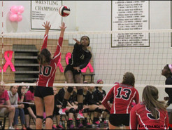 'Next Girl Up' Mentality Keeps Northwest Volleyball Unbeaten