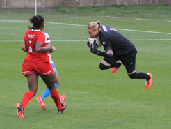 Spirit To Face Seattle Without Star Keeper