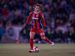 Washington Spirit to Open the 2018 Season With New Faces & New Look