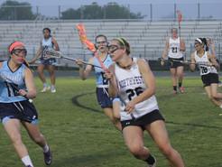 Lady Jags Down Clarksburg to Advance in Playoffs