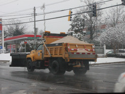 Germantown, MoCo Prepares for Potential History Making Snowstorm